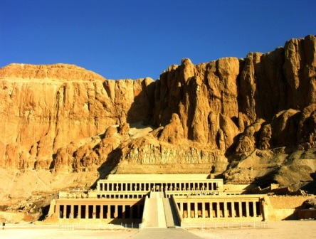 Temple of Htshepsut