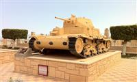 Day Trip to El Alamein Commonwealth War Cemetery from Alexandria port