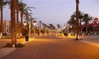 Hurghada City Tour From Safaga Port