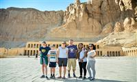 Luxor Day Tour By Flight