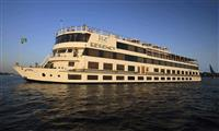 M/S JAZ REGENCY NILE CRUISE
