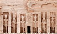 Tour to Abu Simbel Temple from Aswan