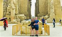 Two Days to Luxor from Marsa Alam