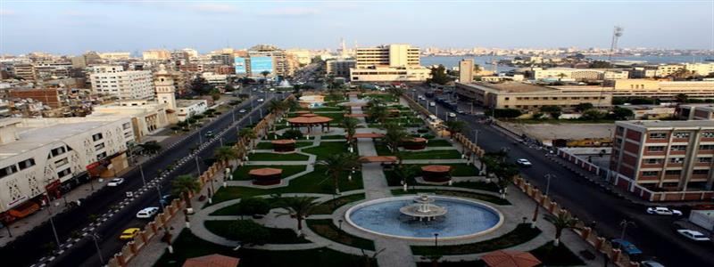 Port Said City Tour Tours From Port Said Sightseeing