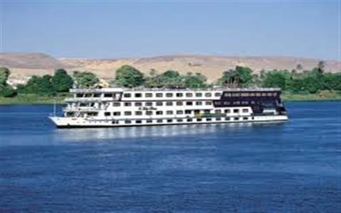 Egypt Standard Nile Cruise