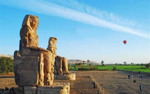Spend Holiday in Egypt