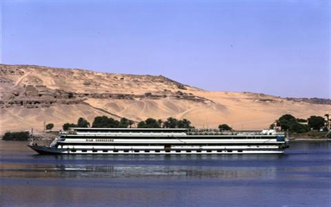 2 weeks Travel package in Egypt