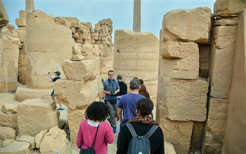 4 day tour package egypt | 4 day break egypt