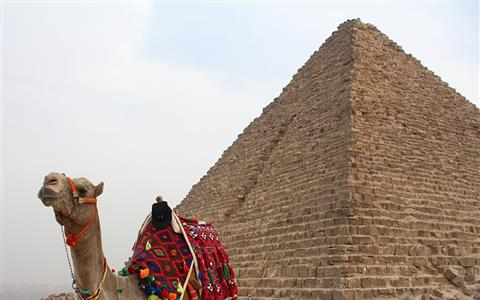 10 Days Ancient Egypt Holiday Packages