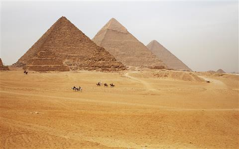 8 Days Cairo, Aswan, Luxor and Sharm El Sheikh Holiday