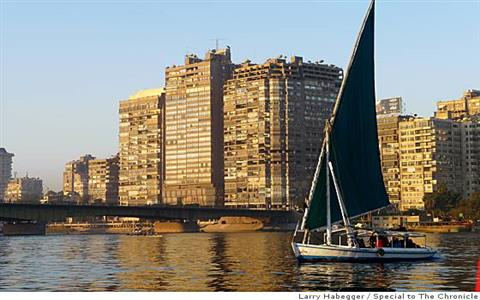 Felucca Nile River Sunrise Trip