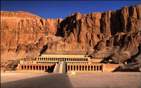 Day Tour to Luxor from Sharm El Sheikh by Flight