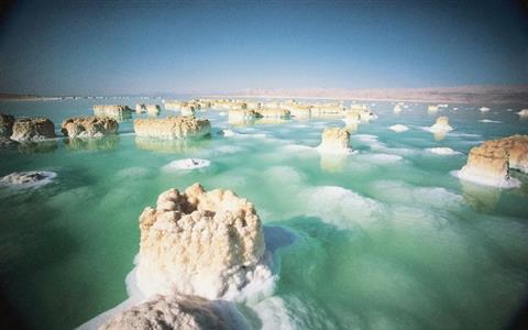 One Day Trip to Dead Sea
