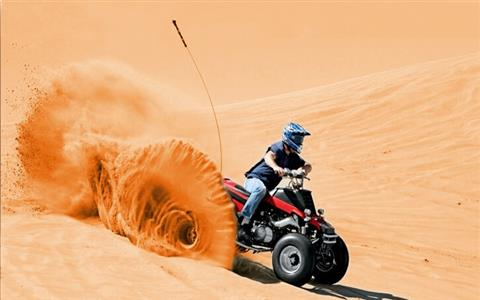 Sharm Adventure Safari by Quad Bikes