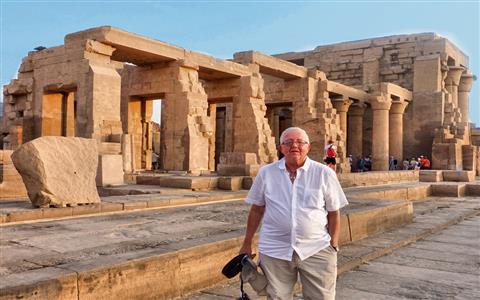 Day to Edfu & Kom Ombo Temples from Luxor