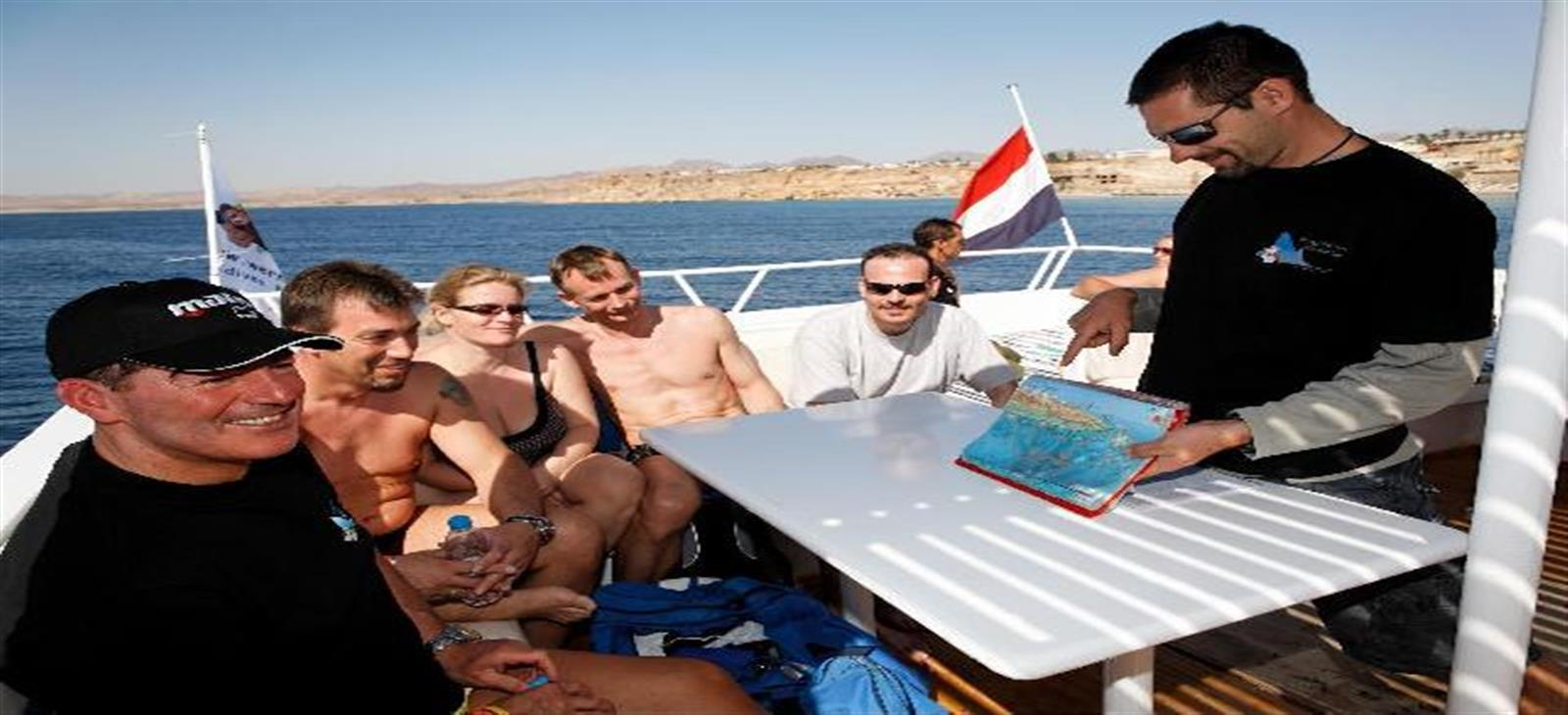 1 Day Diving Trip in Marsa Alam