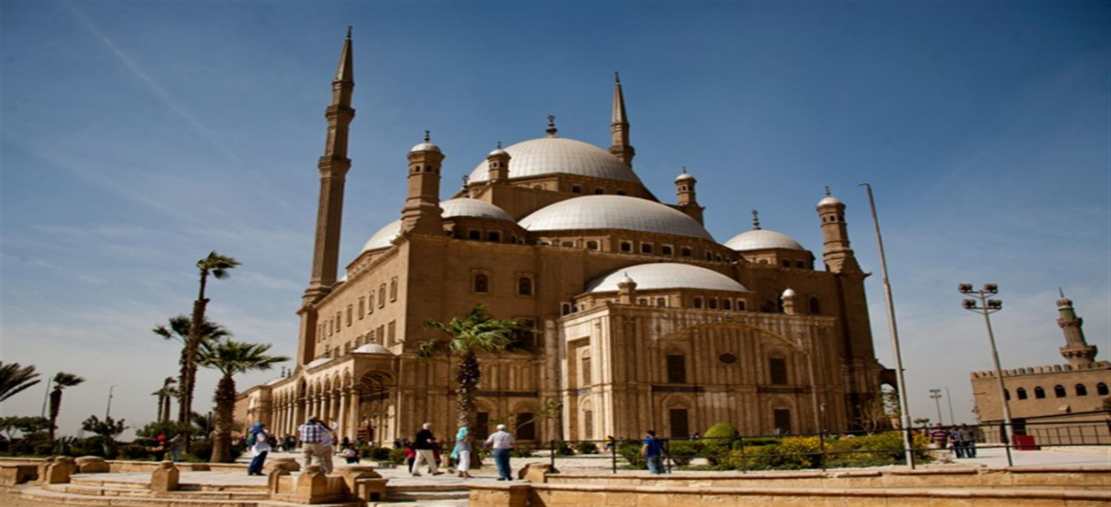 Holiday to Cairo and Hurghada