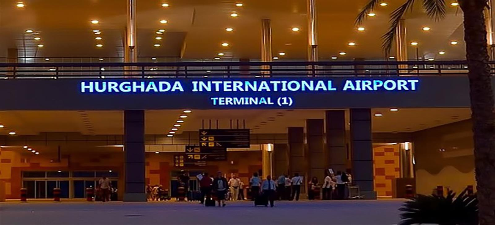 Hurgada Airport Transfers