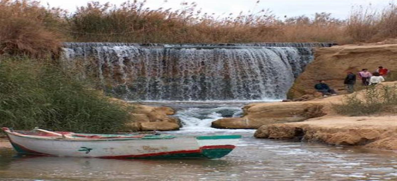 Overnight trip to Wadi El Rayan and Wadi El Hitan