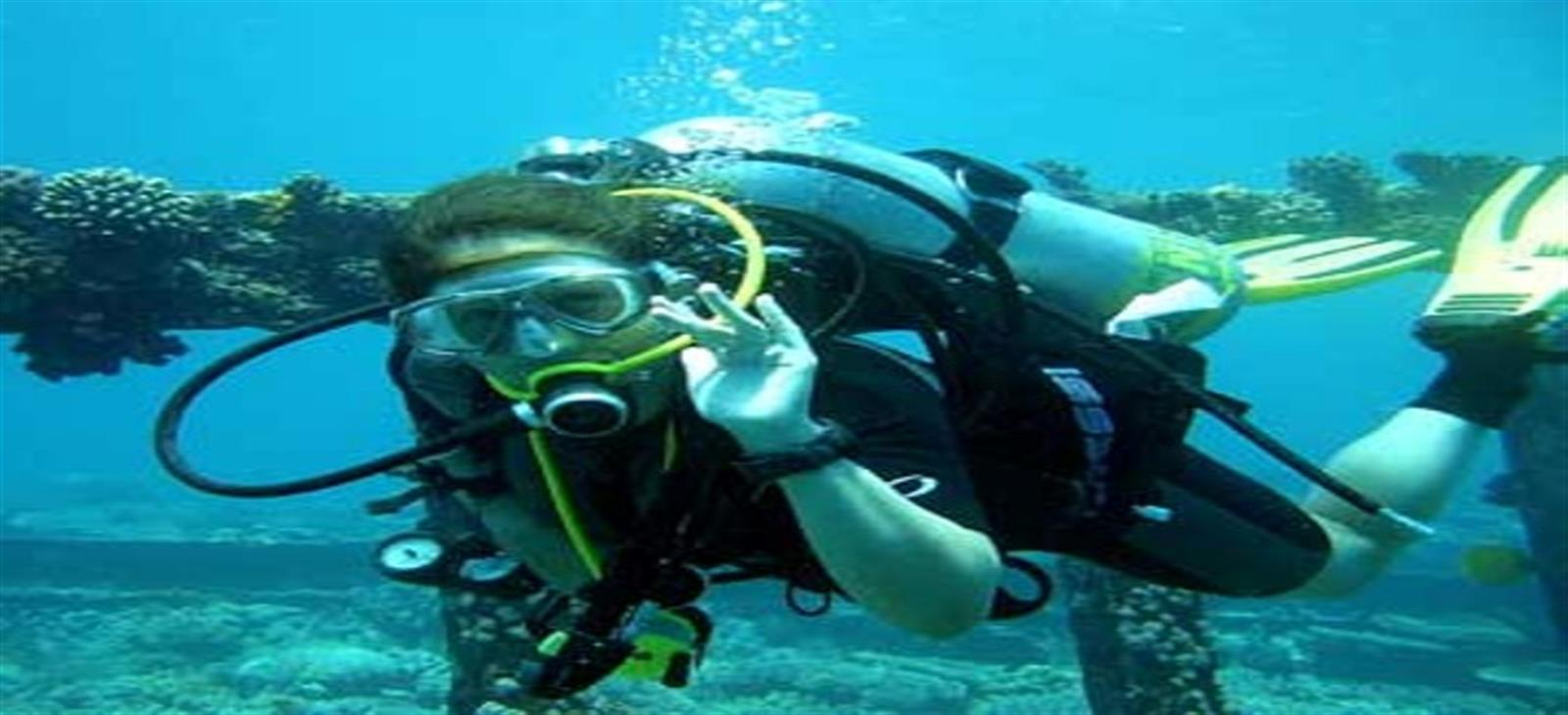 Sharm El Sheikh Diving Trips