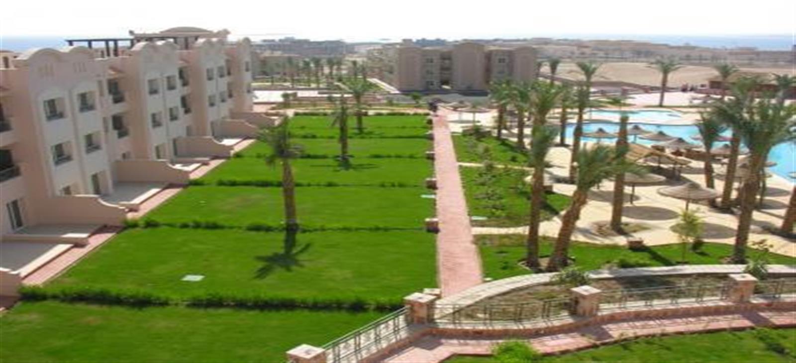 Sunset Pearl Apartments, Sahl Hasheesh, Hurghada hotel |Leisure ...
