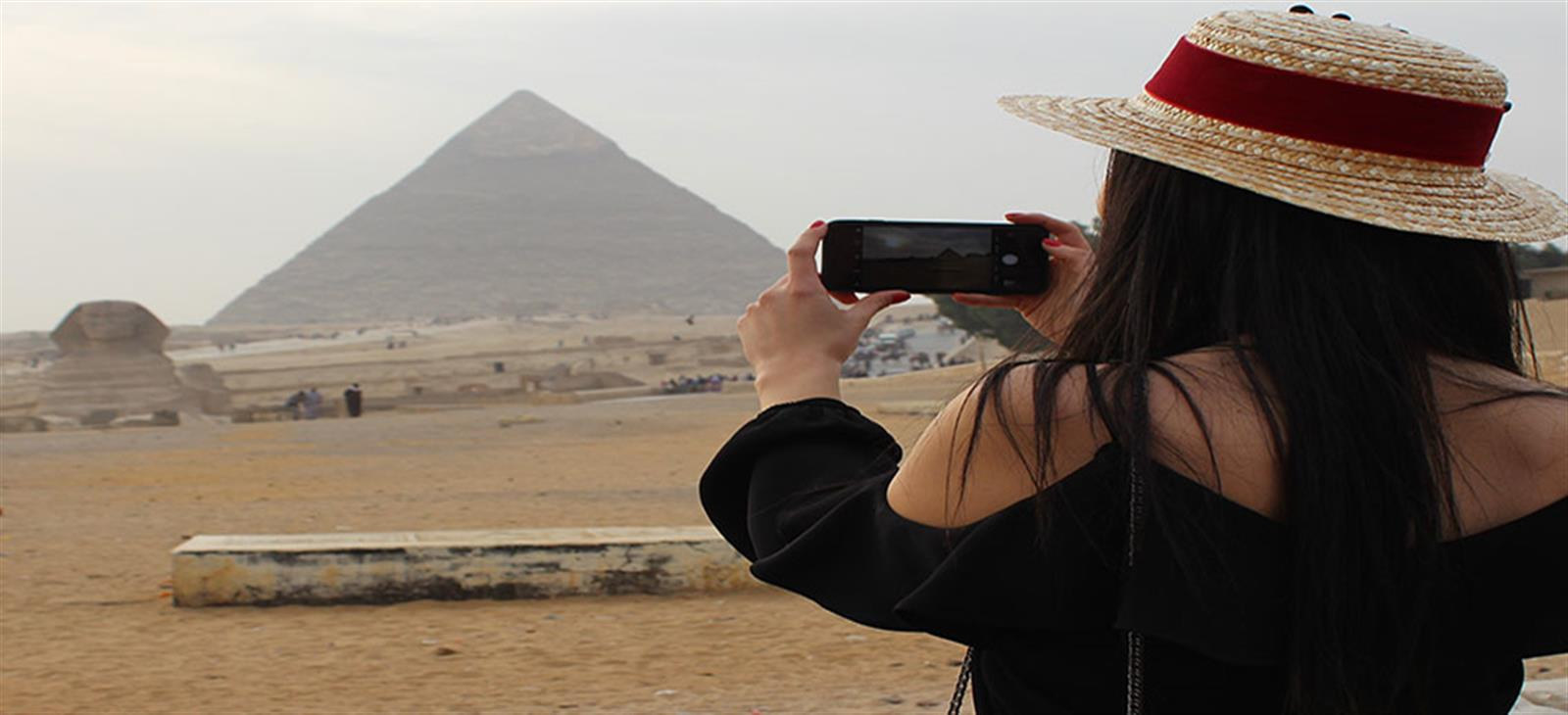 cairo and hurghada 6 day trip