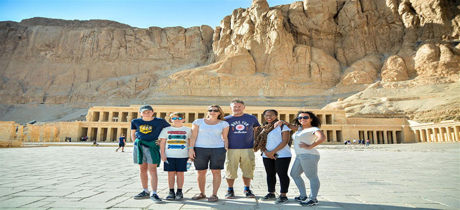 cairo luxor aswan travel package
