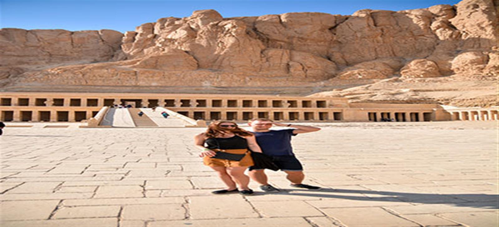 luxor egypt tour