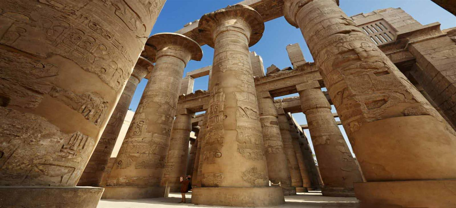 luxor tours from cairo