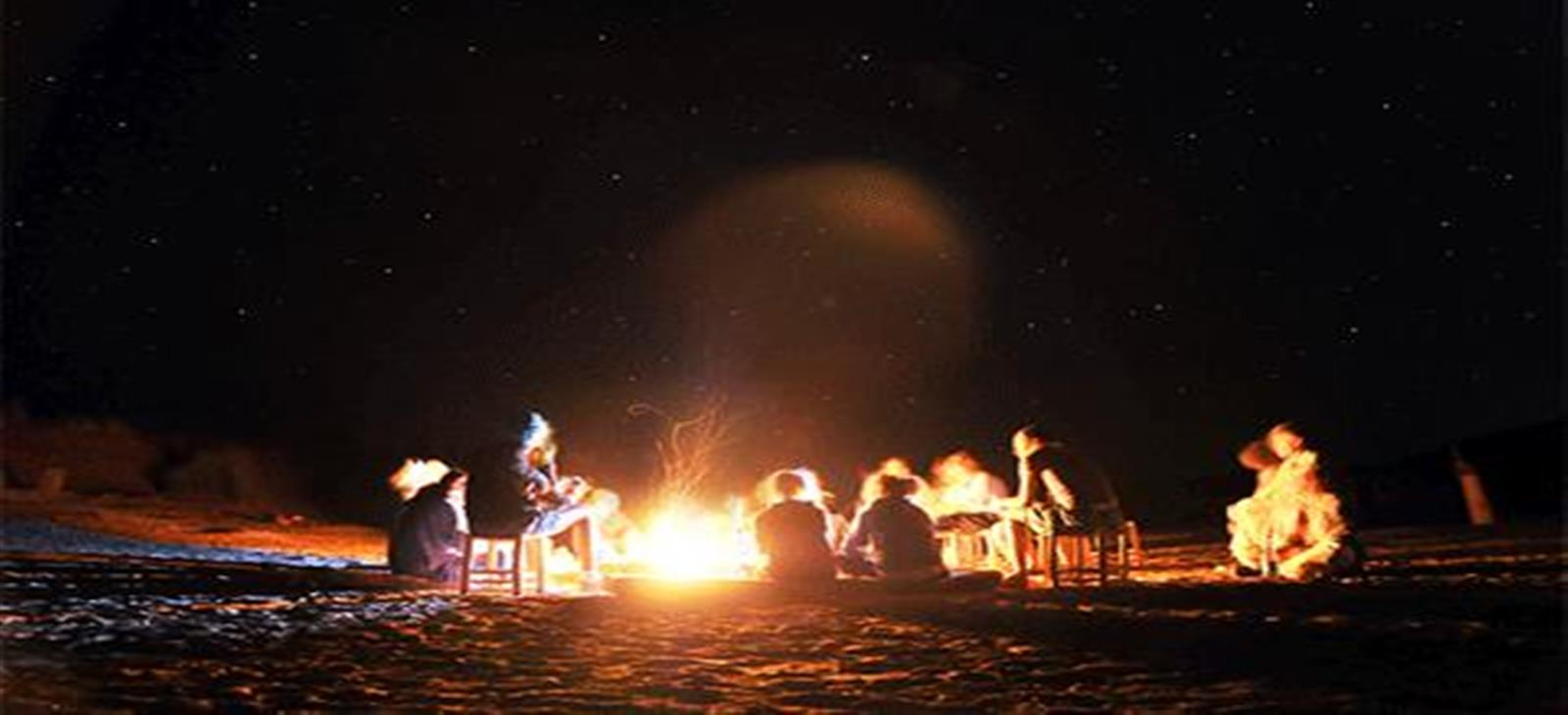 star gazing and camel riding trip from sharm port