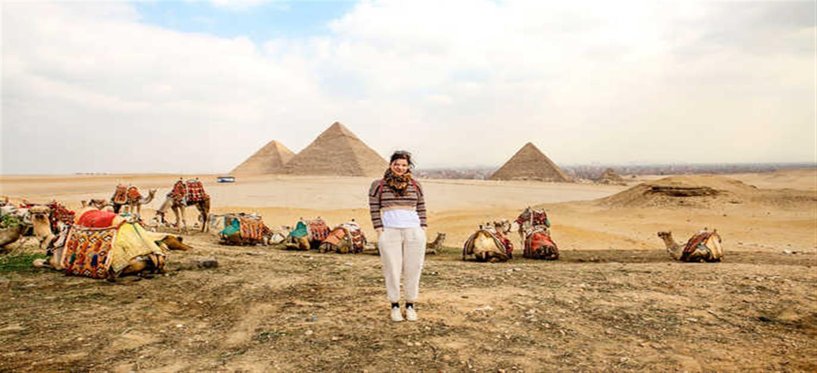 tour to dahshur
